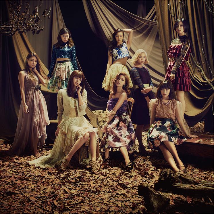 Flower, promovendo o single Akikaze no Answer; o último single de Muto Chiharu na unidade